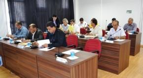 Projetos do Executivo são discutidos durante Reunião Extraordinária em Patos