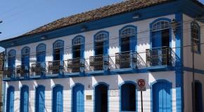 Museu Dona Beja, em Araxá, deverá ser recuperado pelo município