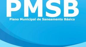 Pratinha recebe a reunião sobre planos de Trabalho e Mobilização para construção do PMSB