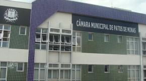 Câmara Municipal de Patos de Minas, em dia com a tecnologia