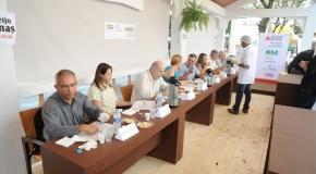 Produtor de Serra do Salitre vence o Concurso Estadual de Queijo Minas Artesanal