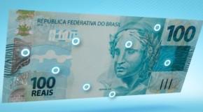 Golpe com notas falsas é registrado pela Polícia Militar em Araxá