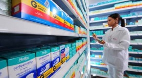 Isenção de impostos reduz preço de medicamentos populares