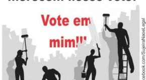 """TRE lança a campanha """"Sujeira Não é Legal"""" para as eleições 2014"""