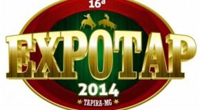 Edição 2014 da Exposição Agropecuária de Tapira é adiada