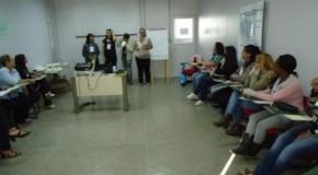 Prefeitura de Patos realiza curso para formação de profissionais na Semed