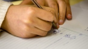 Escola Vasco Santos está entre as melhores da rede pública de Araxá