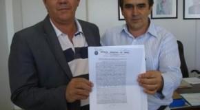 Prefeitura de Patos doa terreno para Polícia Civil construir sede da Delegacia Regional