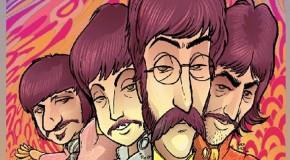 Escola de Música de Araxá promove 3ª Noite dos Beatles