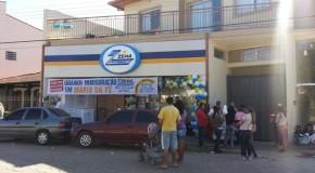 Mais uma filial da Zema é inaugurada