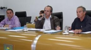 Câmara aprova diversas autorizações de convênio na reunião ordinária