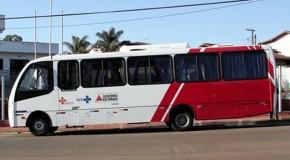 Tapira promove reestruturação no transporte de pacientes para Uberaba