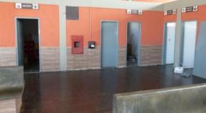 Terminal Rodoviário de Serra do Salitre passa por reformas