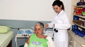 Prefeitura de Tapira restabelece serviço de fisioterapia