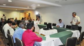 Prefeitos das cidades pertencentes à Ampla se reúnem em Araxá