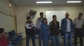 Prefeitura de Patos realiza trabalho de divulgação sobre prevenção de DSTs e Aids