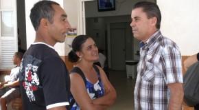Vereador Sargento Amilton visita o Pronto Atendimento Municipal