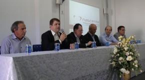 Lançada em Araxá, a incubadora de empresas do Cefet Minas Gerais