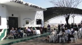 Autorizada reforma e ampliação do TG e construção da sede da 20ª Delegacia e Junta do Serviço Militar