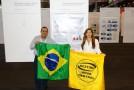 Sindicalista Hely Aires participa do 20º Congresso Mundial sobre Saúde e Segurança do Trabalho