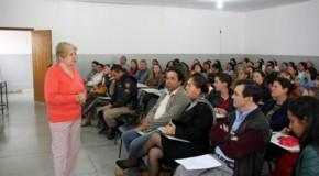 Comissão debate Plano Decenal da Educação em Tapira