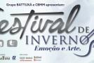 Começa hoje, em Araxá, o Festival de Inverno 2014