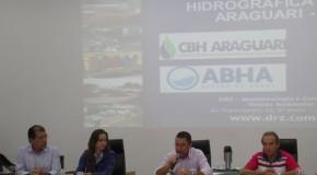 Plano Municipal de Saneamento Básico é debatido em Fórum Comunitário