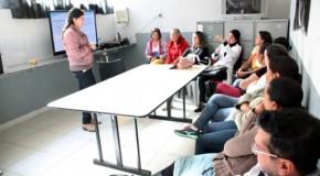 Servidores da saúde, em Tapira, debatem melhoria na qualidade de vida