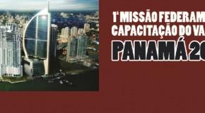 Federaminas leva a maior comitiva de empresários para negócios no Panamá