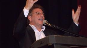 Toma posse novo secretário de educação do governo Jeová Moreira da Costa