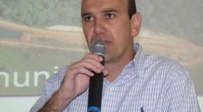 Vereador Fabiano Santos Cunha pede reforma urgente da Escola Caic, no Setor Norte