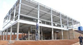 Sede do Cartório Eleitoral de Araxá deve ser inaugurada na primeira quinzena de setembro