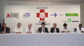 Mesmo com projeto aprovado, Prefeitura de Araxá não repassa verba para o Hélio Angotti