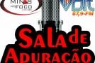 Portal Minas no Foco e Rádio Volt, juntas na cobertura das Eleições 2014