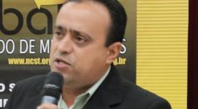 Sinplalto convoca servidores para mobilização contra o veto do prefeito Jeová