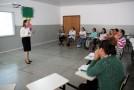 Encontro de lideranças públicas, em Tapira, debate problema das drogas