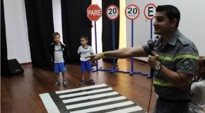 Palestra encerra Semana Nacional do Trânsito 2014 em Araxá