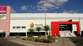 """Exposição """"Renascer das Flores"""" começa hoje no Pátio Central Shopping, em Patos"""