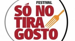 Começa na sexta feira, o Festival Só no Tira-Gosto, em Patos de Minas