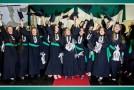 Formatura das alunas do curso de Magistério em Tapira é realizada