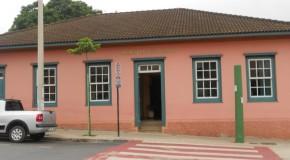 Garrucha que fazia parte de acervo de Museu em Araxá é furtada