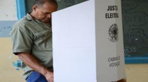 Faltam 10 dias e eleitor já pode consultar o local de votação nas Eleições 2014