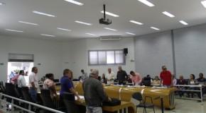 Câmara de Araxá derruba veto do prefeito Jeová Moreira por unanimidade
