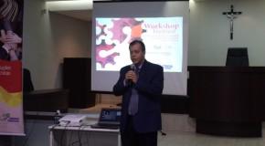 Crea-MG promove workshop para valorização de engenheiros e técnicos do serviço público em Araxá