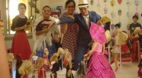 Conhecimento e criatividade na 2º Mostra Olhares, do Colégio São Domingos, em Araxá