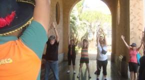 Tauá Grande Hotel promove Semana do Idoso com atividades para terceira idade em Araxá