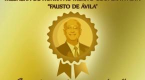 Câmara de Araxá aprova criação da Medalha Fausto de Ávila