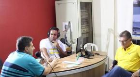 Cobertura das Eleições, do Minas no Foco e Volt FM, é acompanhada por mais de seis mil pessoas