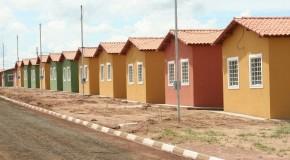 Serra do Salitre vai ganhar novas casas populares