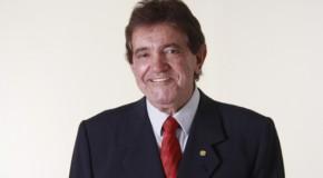 Deputado Federal Aracely de Paula destina verbas para saúde de Araxá